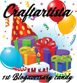Pierwsza rocznica działalności Craftartista