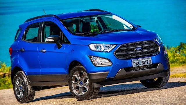 Ford inicia produção do motor 1.5 Ti-VCT em Taubaté