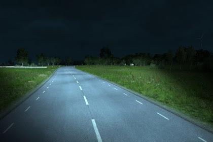 ALEXD 8000 K Lights Scania S;R & Volvo FH 12 2012 v1.1