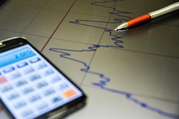 Boletim Focus, do Banco Central, projeta inflação de 3,08% para este ano   Marcello Casal Jr/Agência Brasil
