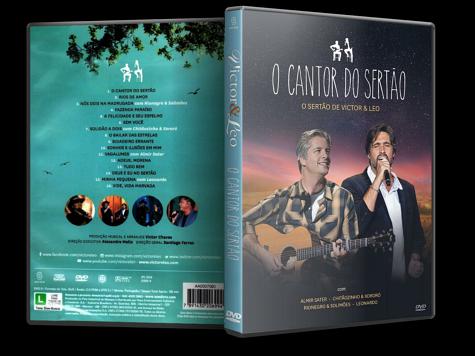 O Cantor do Sertão - O Sertão de Victor & Leo