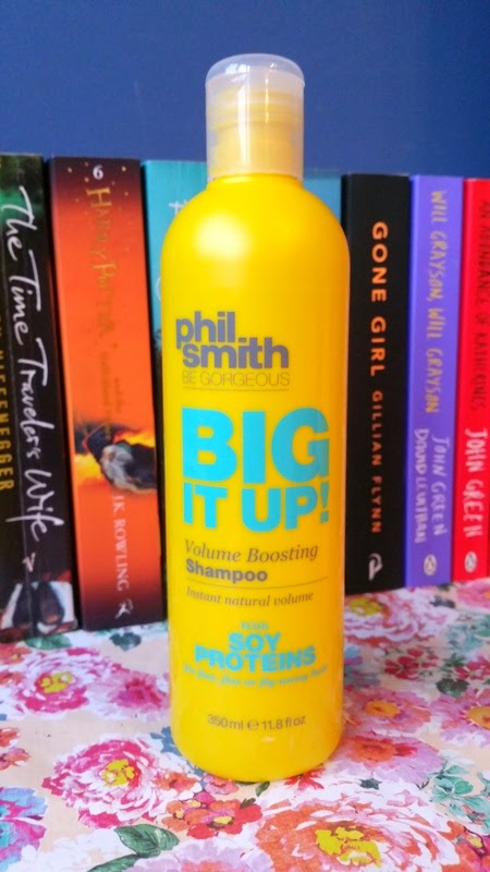 Beauty | Phil Smith Be Gorgeous Shampoo & Conditioner