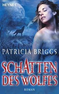 Schatten des Wolfes - Patricia Briggs