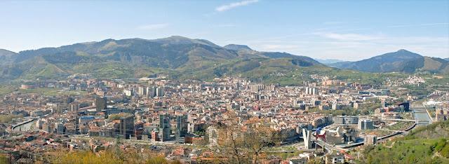 Bilbao - Espanha