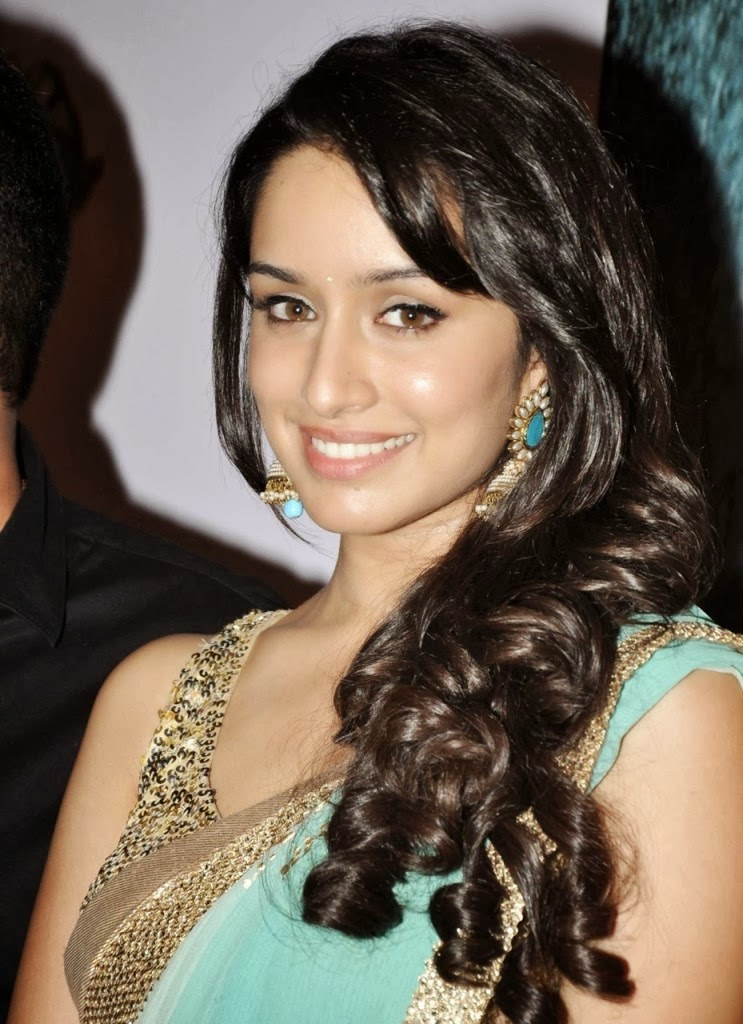 Shraddha Kapoor Hot Images And Hd Wallpapers  Hot Images-6311