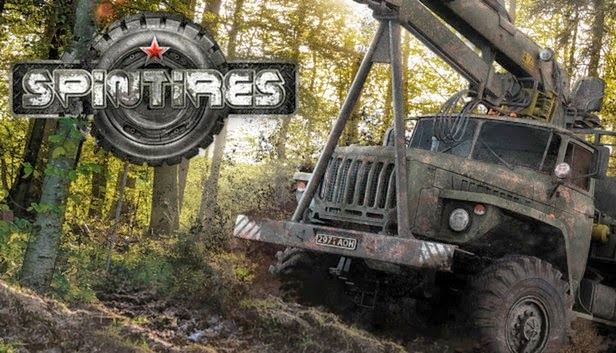 Spintires PC Game Download Full Version
