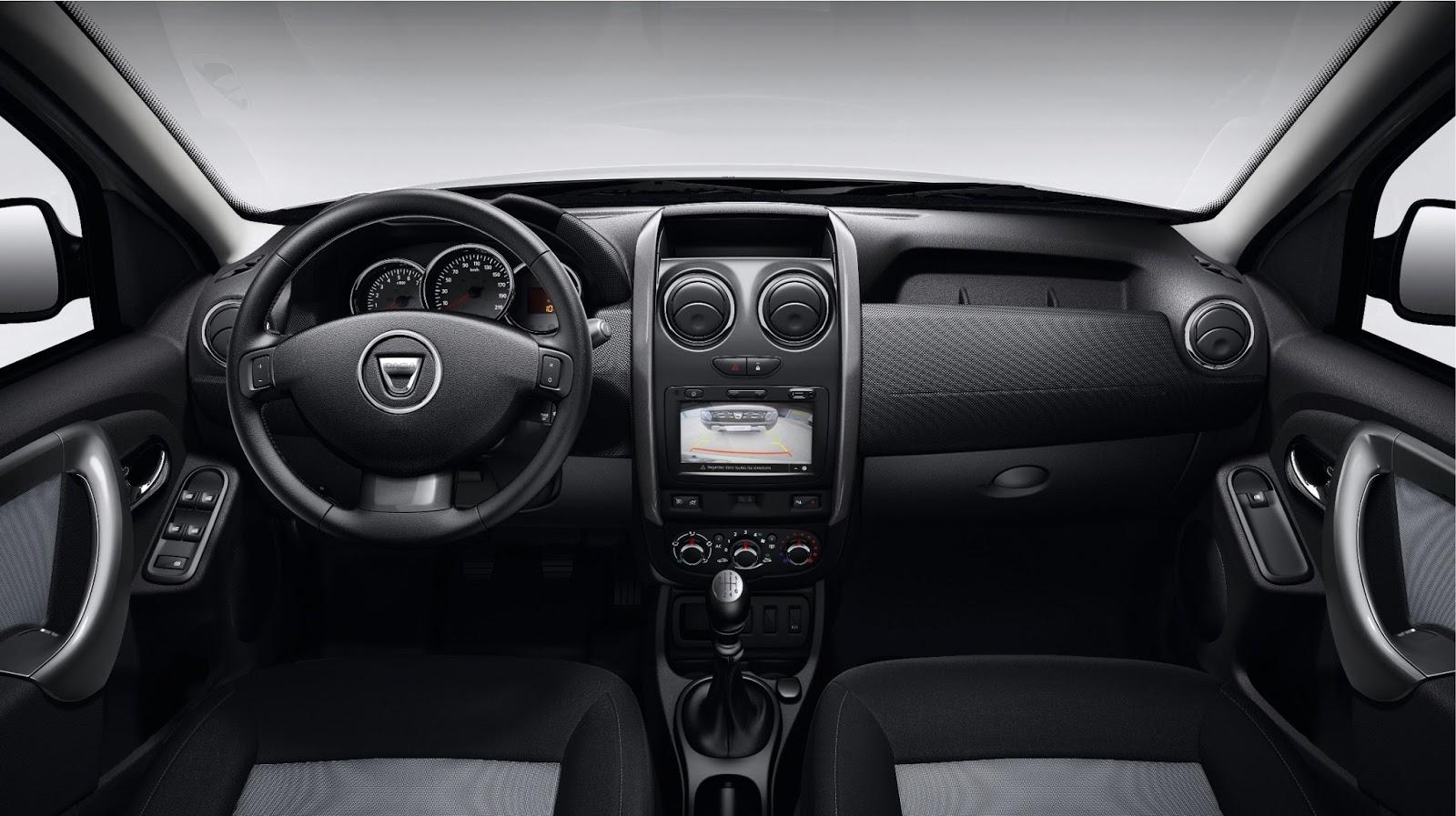 00086991 l DACIA Duster: Το σκληροτράχηλο Crossover! compact SUV, Dacia, Dacia Duster, Duster