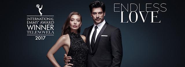 Serialul turcesc KARA SEVDA a câștigat Premiul pentru cea mai buna telenovelă!