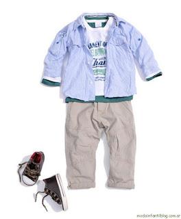 ملابس اطفال أولاد