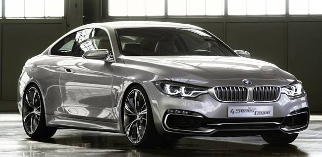 2017 BMW 440i Engines and iDrive Upgraded