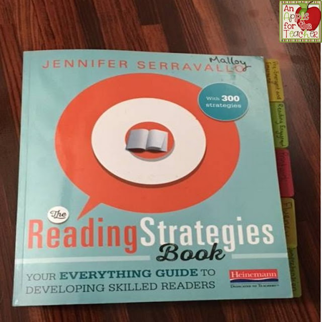Reading Strategies Book Study