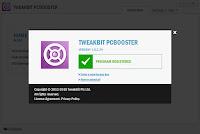 TweakBit - PCBooster Full version Screenshot 3