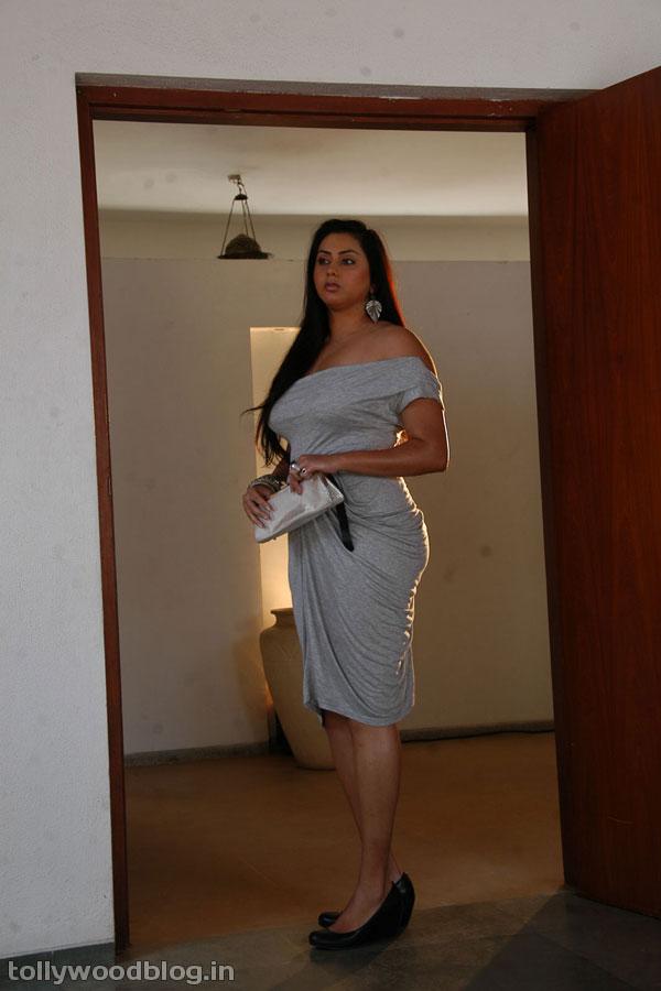 Tollywood Actress Photos: Namitha Hot Photos in Fire Movie
