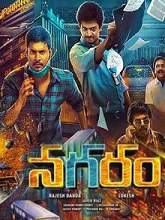 Watch Nagaram (2017) DVDScr Telugu Full Movie Watch Online Free Download