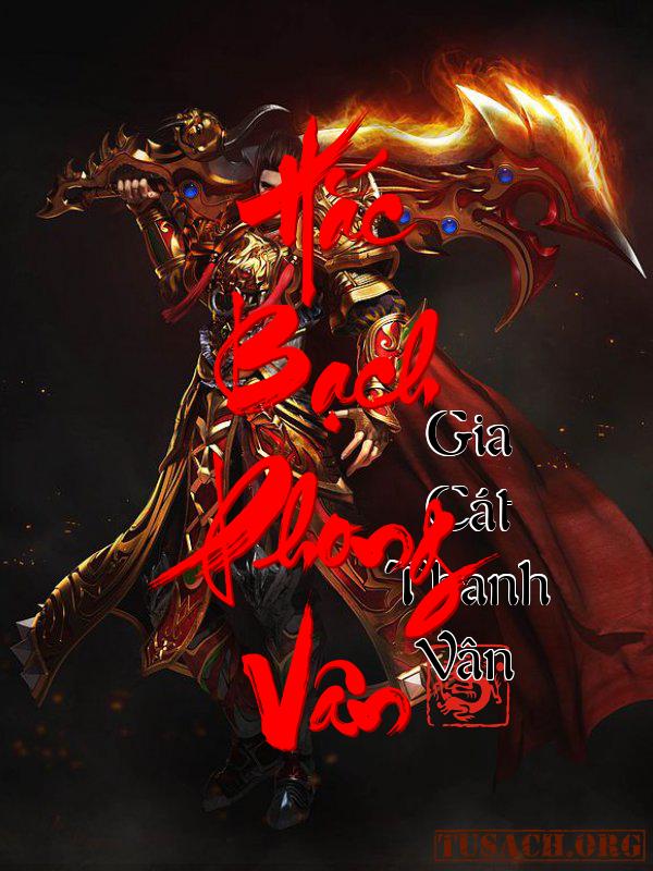 Hắc Bạch Phong Vân