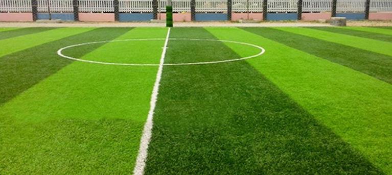 Sân bóng FPT 1