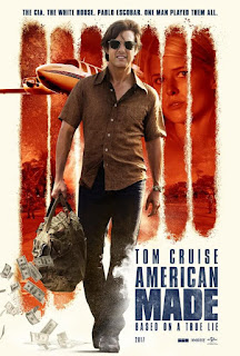 American Made ( 2017 )
