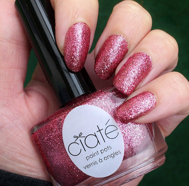 Review Ciaté Serendipity Nailpolish