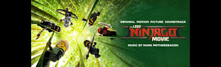 the lego ninjago movie soundtracks-lego ninjago filmen soundtracks-lego ninjago filmi muzikleri