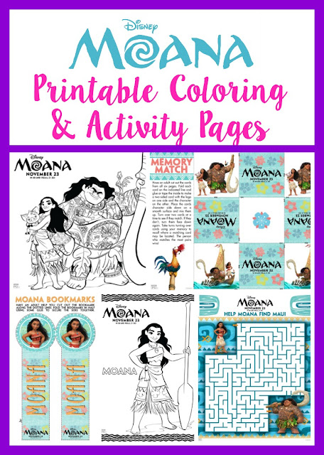 Zany image pertaining to moana printable