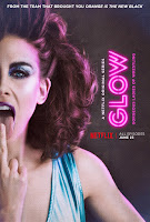 GLOW Series Poster 1