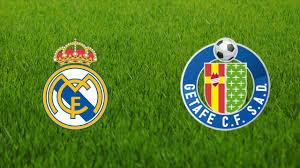 مشاهدة مباراة  ريال مدريد وخيتافى اليوم بث مباشر فى الدورى الاسبانى