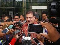 Tidak Kapok, Pengusaha Ini 'Kejar' Novanto Hingga KPK