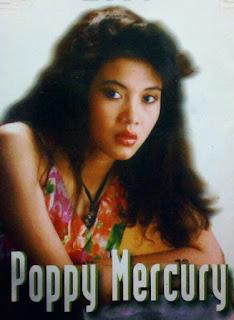 Download Lagu Poppy Mercury Yang Hitam Tetaplah Hitam mp3 dan Lirik