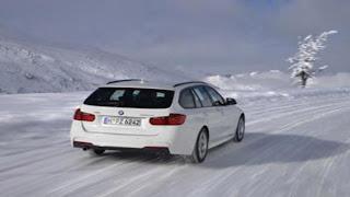 Dream Fantasy Cars-BMW Serie 3 Touring