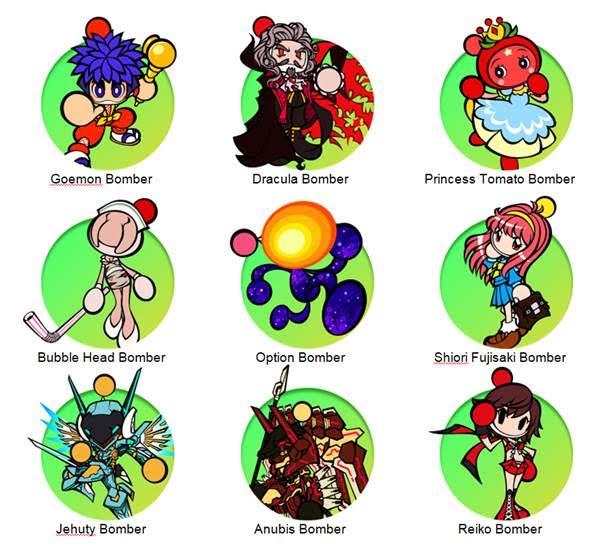 Nuevo mundo, personajes, modo... Super Bomberman R se actualiza a lo grande