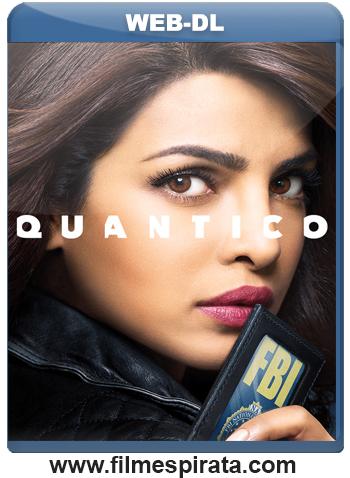 Quantico Torrent – WEB-DL 720p Dublado (2017)