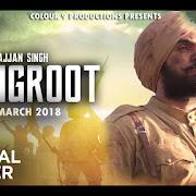 Diljit Dosanjh Upcoming Films Sajjan Singh Rangroot in 2018