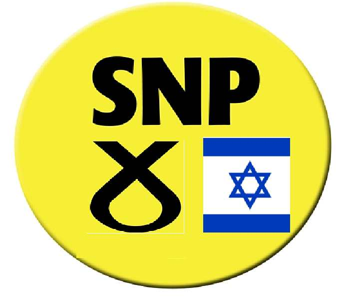 Tony Greenstein Blog: Tony Greenstein's Blog: Open Letter To SNP MPs