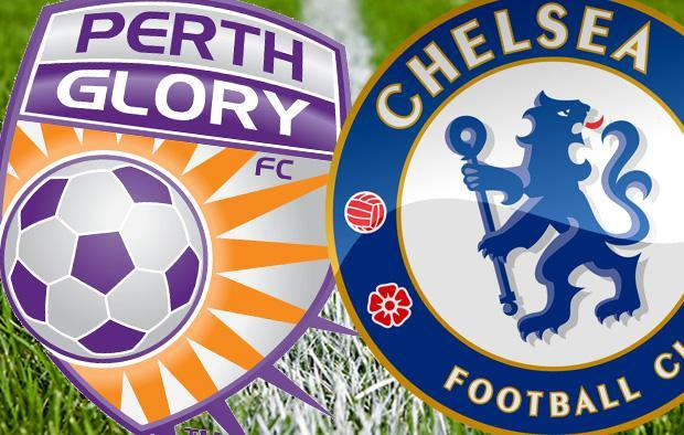 Perth Glory vs Chelsea - Full Match & Highlights - 23 July 2018