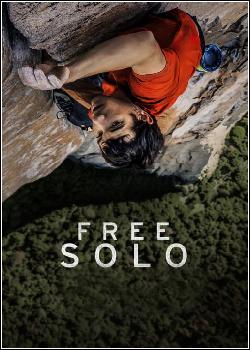 Free Solo Dublado