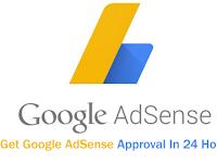 Cara Ampuh Daftar Google Adsense Cepat Diterima