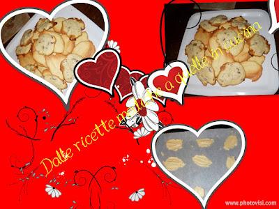 biscotti sfiziosi