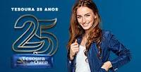 Promoção Tesoura de Ouro 25 Anos tesoura25anos.com.br