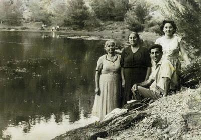 Θάλωσι: Η άγνωστη 'στοιχειωμένη' λίμνη της Πεντέλης