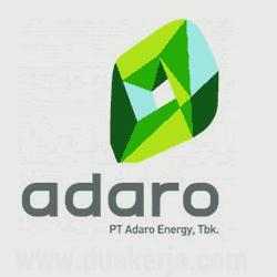 Lowongan Kerja PT Adaro Energy Tbk Terbaru Agustus 2017