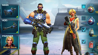 Evolution 2: Battle For Utopia APK (MOD, Gems)