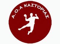 Χάντμπολ Α – 2 Ανδρών: Ήττα-σοκ για τον ΑΟΑ Καστοριάς