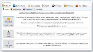 برنامج, حذف, واضافة, ادوات, من, والى, الويندوز, Win ,Toolkit, اخر, اصدار