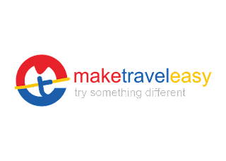 Make Travel Easy Logo Vector