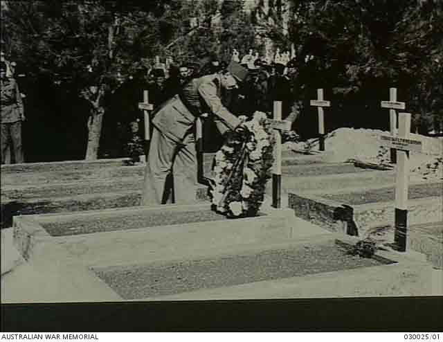 Aleppo, Syria, 2 November 1941 worldwartwo.filminspector.com