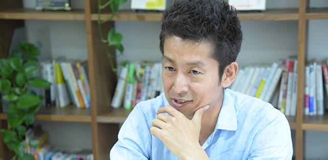 ピースオブケイク加藤貞顕さん