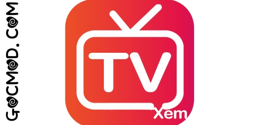 Xem tivi – xem tivi trực tuyến – xem bóng đá v2.0 [AD-Free]