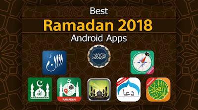 7 Aplikasi Wajib Install Saat Puasa Ramadhan Rekomendasi Blog Mejapraktek