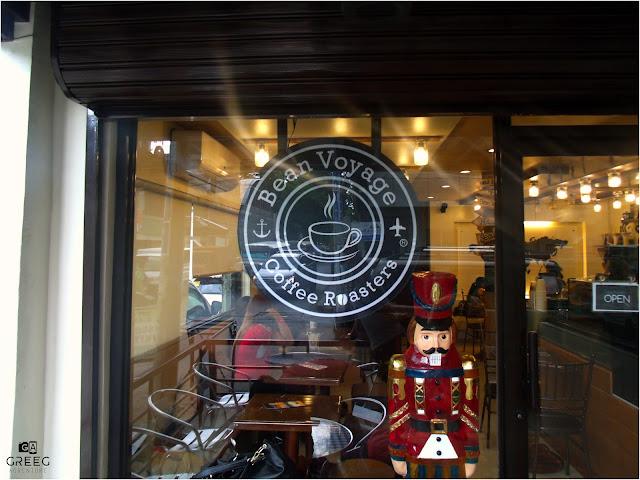 Bean Voyage Coffee Roaster