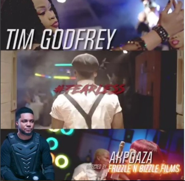 Image result for Akpo Aza - Tim Godfrey video